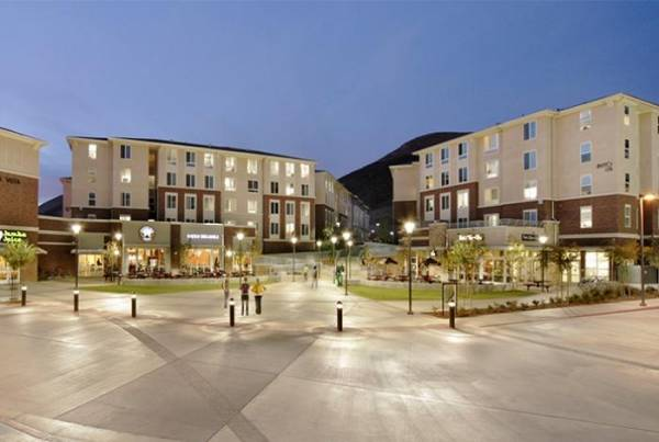 CAL POLY STUDENT HOUSING