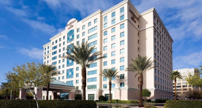 MARRIOTT RESIDENCE INN - 270 ROOMS