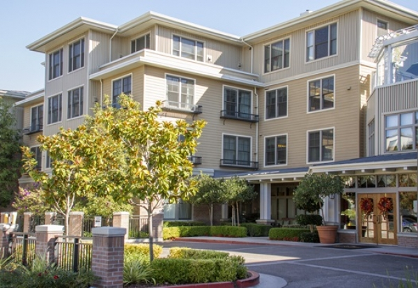 SUNRISE ASSISTED LIVING AT SHERIDAN, PALO ALTO - 182 UNITS