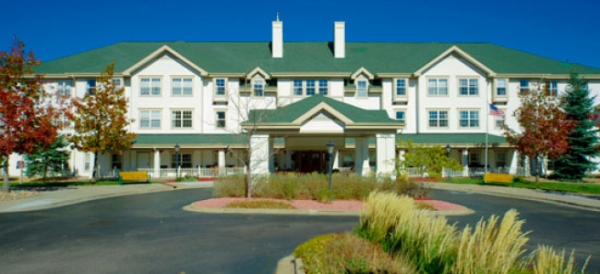 BRIGHTON GARDENS ASSISTED LIVING