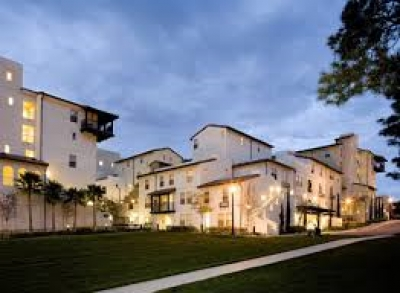 UCLA UNIVERSITY VILLAGE STUDENT HOUSING