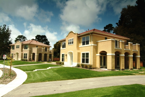 MONTEREY BAY MILITARY HOUSING