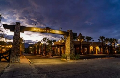 Furnace Creek Resort