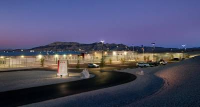 CCA-NEVADA SOUTHERN DETENTION FACILITY