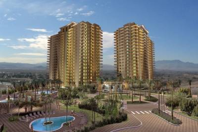 ONE LAS VEGAS - 359 UNITS