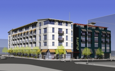 G LOFTS WEST- 148 UNITS