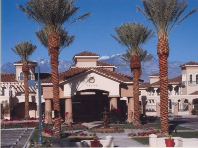 RANCHO MIRAGE ASSISTED/INDEPENDENT LIVING, ALZHEIMER'S MEMORY CARE -  145